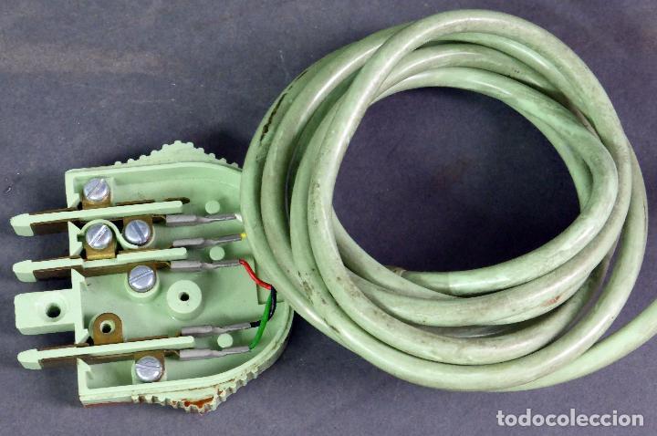 Teléfonos: Teléfono Góndola verde Citesa Málaga años 70 - Foto 2 - 65860214