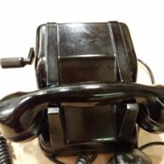Teléfonos: TELEFONO DE 1938. Lote 190798618
