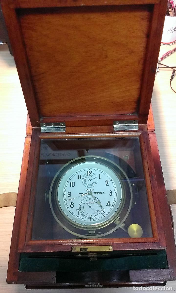 Soviético 65936782 Venta Reloj En Directa Kirova Naval Vendido 7fbg6Yy