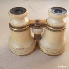 Antigüedades: PRIMATICOS EN MARFIL Y BRONCE ,PRECIOSOS UNICOS,MUY ANTIGUOS ,MIRA LAS FOTOS. Lote 66043546