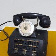 Teléfonos: TELÉFONO CENTRALITA ANTIGUA.. Lote 66157126