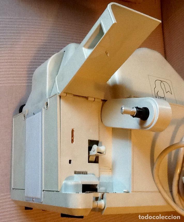 Antigüedades: EUMIG R2000. INSTAPROYECTOR. FUNCIONANDO.. ENVIO CERTIFICADO INCLUIDO.. - Foto 3 - 207460117