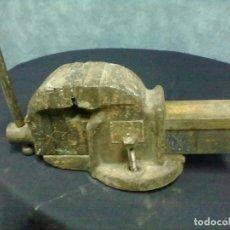 Antigüedades: TORNILLO MESA. Lote 66302890