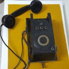 Teléfonos: TELÉFONO ANTIGUO. . Lote 66553417