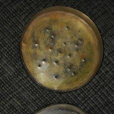 Antigüedades: CAJA DE AGUJAS DE SUTURA. Lote 67592993