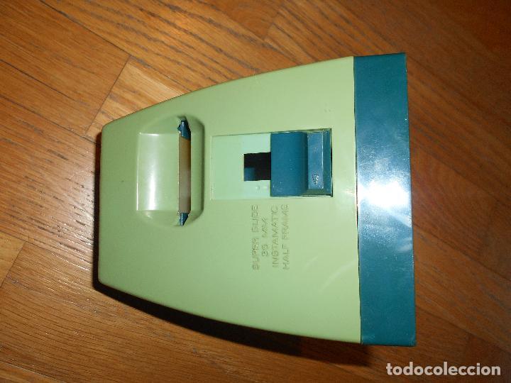 Antigüedades: PROYECTOR HANIMEX VISTA VIEWER, Vintage, - Foto 2 - 67598301