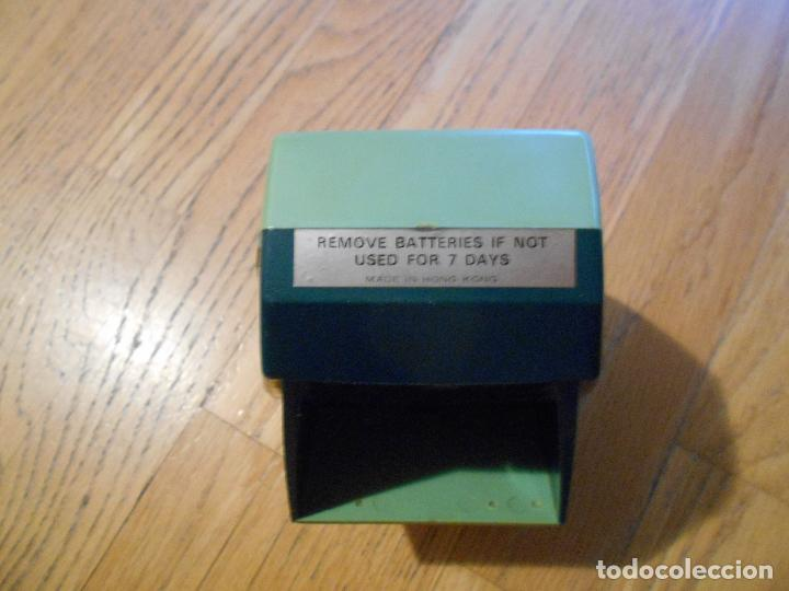 Antigüedades: PROYECTOR HANIMEX VISTA VIEWER, Vintage, - Foto 6 - 67598301