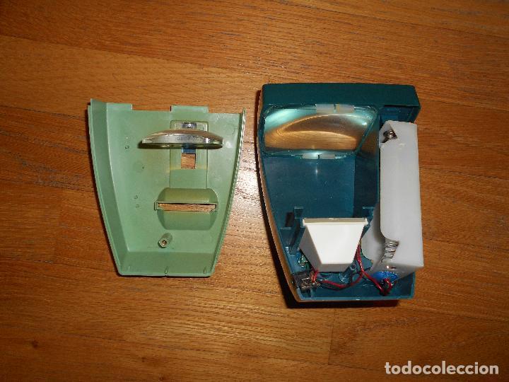 Antigüedades: PROYECTOR HANIMEX VISTA VIEWER, Vintage, - Foto 7 - 67598301