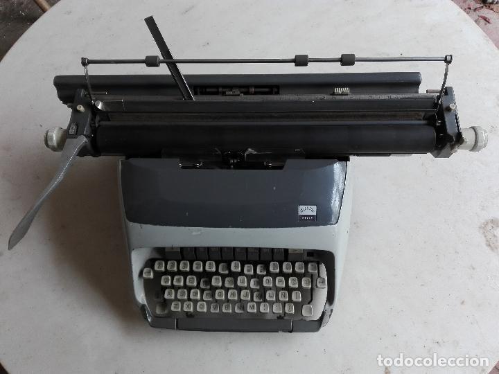ATLANTIDA STYLE (Antigüedades - Técnicas - Máquinas de Escribir Antiguas - Otras)