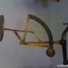 Antigüedades: PESO ANTIGUO. Lote 67662197