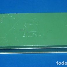 Antigüedades - CAJA ORIGINAL PARA ACCESORIOS MAQUINA DE COSER ALFA - 68260557
