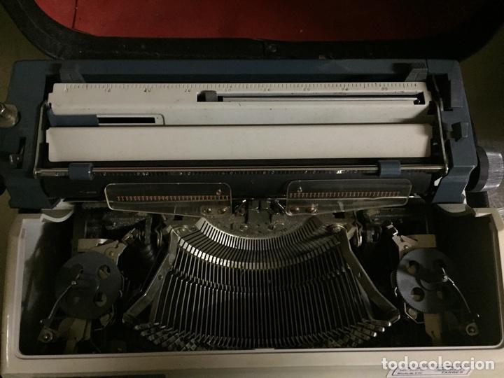 Antigüedades: Máquina de escribir Erika - Foto 3 - 68379967