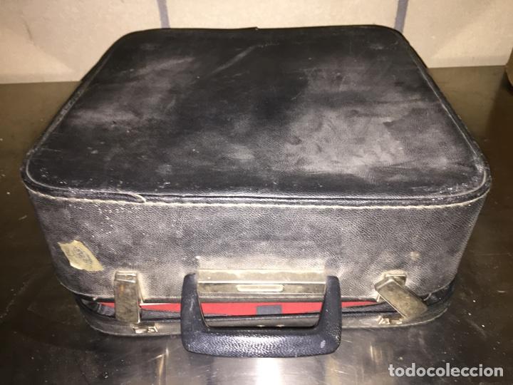 Antigüedades: Máquina de escribir Erika - Foto 4 - 68379967