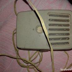 Teléfonos: ANTIGUO TIMBRE SUPLETORIO TELEFONO HERALDO. Lote 68516365