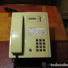 Teléfonos: ANTIGUO TELEFONO DE CABINA DE ESPAÑA. Lote 68945801