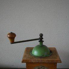 Antigüedades: MOLINILLO DE CAFE KTM , BUEN ESTADO. Lote 68975033