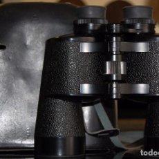 Antigüedades: PRISMÁTICOS KARL ZEISS 8 X 50 B OCTAREM. Lote 69492485