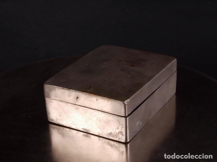 Antigüedades: MAQUINILLA DE AFEITAR VALET - Foto 2 - 69513369