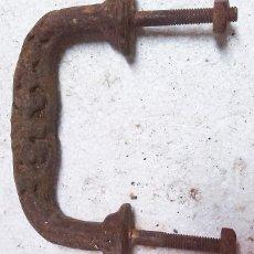 Antigüedades: 1 TIRADOR. Lote 69587621