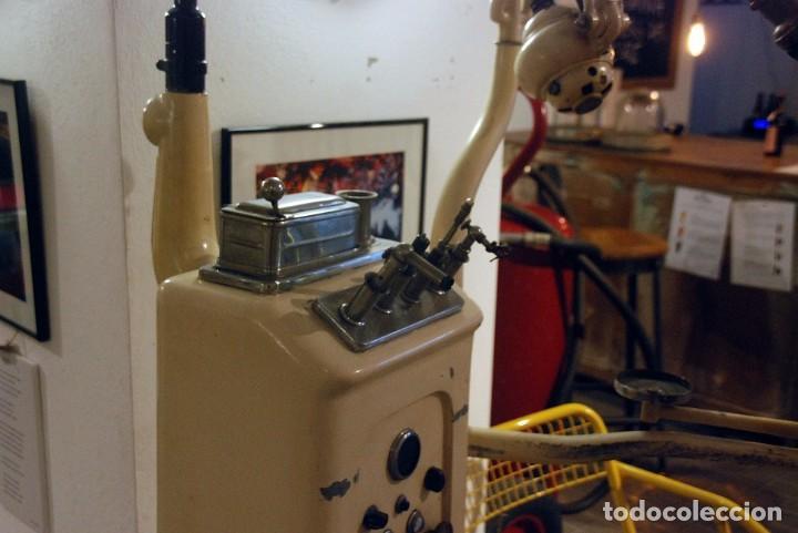 Antigüedades: Torre dentista - Foto 2 - 69928153