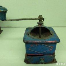 Antigüedades: BONITO MOLINILLO DE CAFE . Lote 70043429