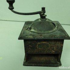 Antigüedades: BONITO MOLINILLO DE CAFE . Lote 70043609