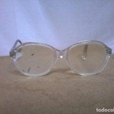 Antigüedades: GAFAS DE PASTA. Lote 70102693