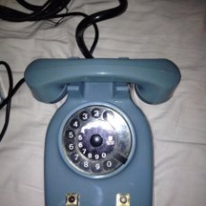 Teléfonos: TELÉFONO SAFNAT ITALIANO. Lote 70282957
