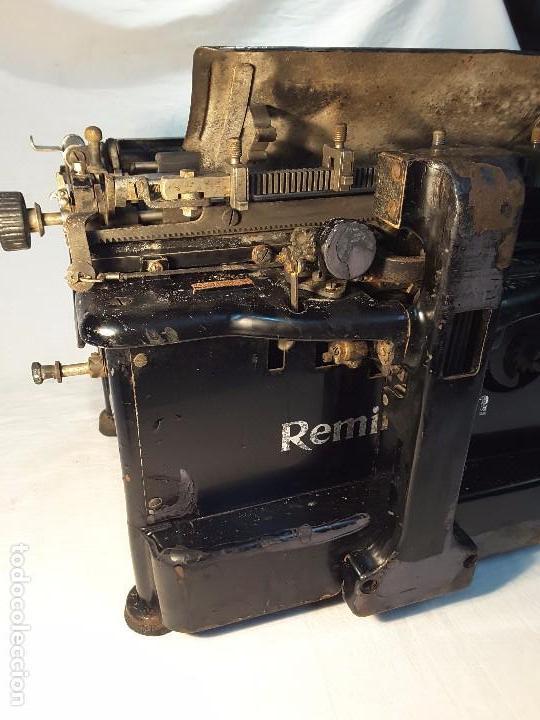 Antigüedades: Remington modelo 12 de los años 20 - Foto 6 - 70322549