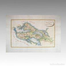 Antigüedades: ISLA DE TAMAN. RUSIA - RUSSELL, J.. Lote 54239448