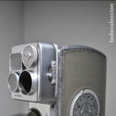Antigüedades: CAMARA DE CINE O TOMAVISTAS ABEFOT - MADE IN GERMANY -. Lote 70502305