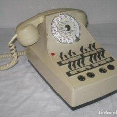 Teléfonos: TELÉFONO ANTIGUO FRANCÉS. Lote 71017601