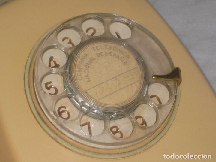 Teléfonos: Teléfono antiguo (Citesa- Málaga) - Foto 4 - 71020805