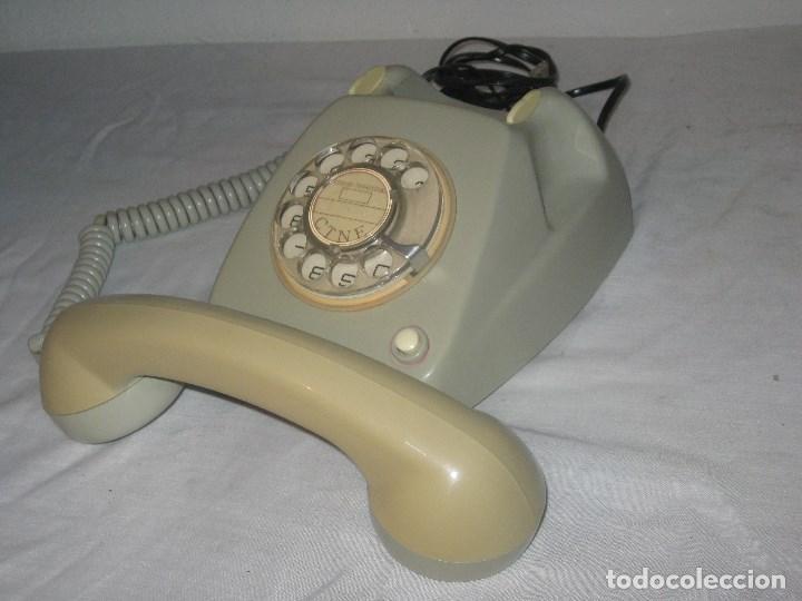 Teléfonos: Teléfono antiguo (Citesa- Málaga) - Foto 3 - 135748673
