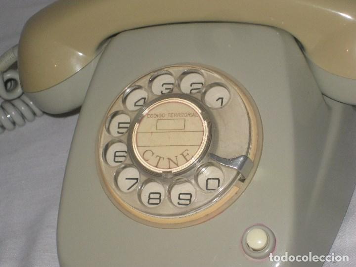 Teléfonos: Teléfono antiguo (Citesa- Málaga) - Foto 5 - 135748673