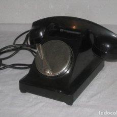 Teléfonos: TELÉFONO INTERNO ANTIGUO FRANCÉS. Lote 71081697
