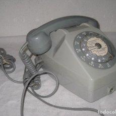 Teléfonos: TELÉFONO ANTIGUO FRANCÈS. Lote 71085665