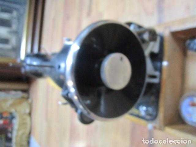 Antigüedades: Antigua máquina de coser Alfa. - Foto 5 - 72117411
