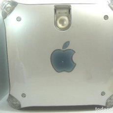 Antigüedades: APPLE CPU MAC G4 SA240-3540-058- 10GB HDD-128 RAM-DVD-MAC OS 9.0.4 - ¡¡FUNCIONANDO¡¡ ORDENADOR. Lote 72154583