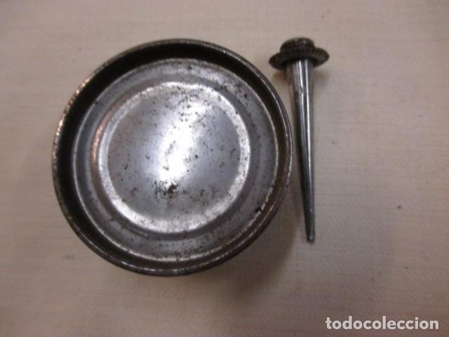 Antigüedades: VIGO - ACEITERA DE MAQUINAS COSER REFREY AÑOS 50, SIN USO - EXCELENTE - CORREO ORDINARIO 1.20€ - Foto 2 - 260324820