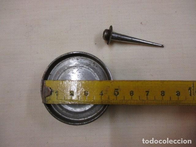 Antigüedades: VIGO - ACEITERA DE MAQUINAS COSER REFREY AÑOS 50, SIN USO - EXCELENTE - CORREO ORDINARIO 1.20€ - Foto 3 - 260324820