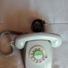 Teléfonos: ANTIGUO TELEFONO HERALDO PARA DECORACIÓN POP RETRO,ESCAPARATES,NO PROBADO. Lote 72353371