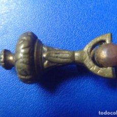 Antigüedades: TIRADOR AGARRADERO CAJÓN. Lote 72686287