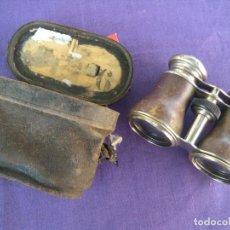 Antigüedades: PRISMÁTICOS LE JOCKEY CLUB, PARIS. Lote 73052123