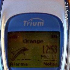 Teléfonos: TELÉFONO MÓVIL TRIUM. ENVÍO: 2,30 € *.. Lote 74839747
