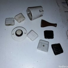 Antigüedades: PIEZAS ELECTRICAS. Lote 75014131