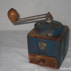 Antigüedades: MOLINILLO DE CAFE ANTIGUO (PEUGEOT). Lote 75030947