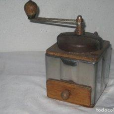 Antigüedades: MOLINILLO DE CAFE ANTIGUO (PEUGEOT). Lote 75057591