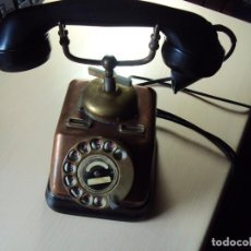 Teléfonos: TELEFONO ANTIGUO. Lote 75108003