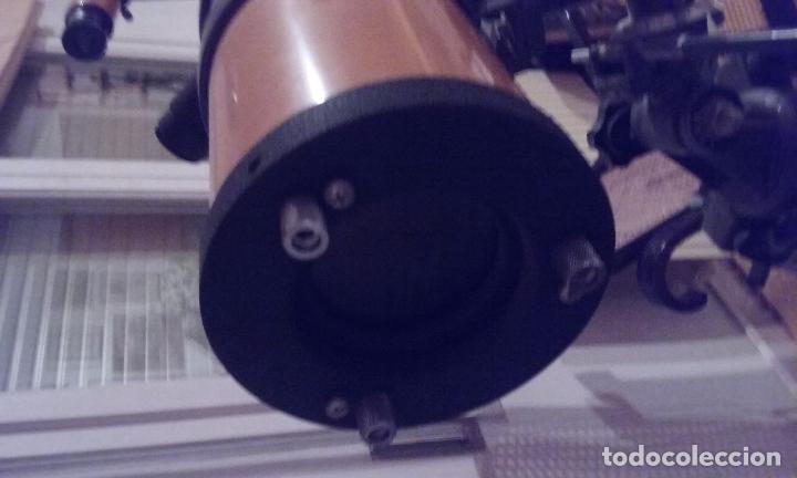 Antigüedades: Telescopio - Foto 9 - 53300564